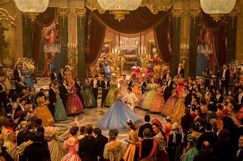 cinderella film palace obsession of the week cinderella the movie beth warstadt