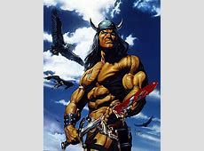 60 best Conan the Barbarian images on Pinterest   Comics ... C