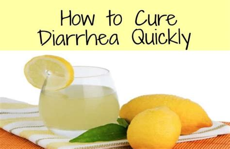 14 effective home remedies to get rid of diarrhea quickly