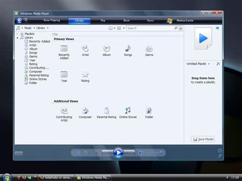 vista live pack for windows xp by fediafedia on deviantart wmp 11 aero black by fediafedia on deviantart