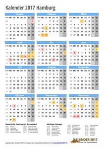Kalender 2018 Schulferien Hamburg Kalender 2017 Hamburg Zum Ausdrucken Kalender 2017