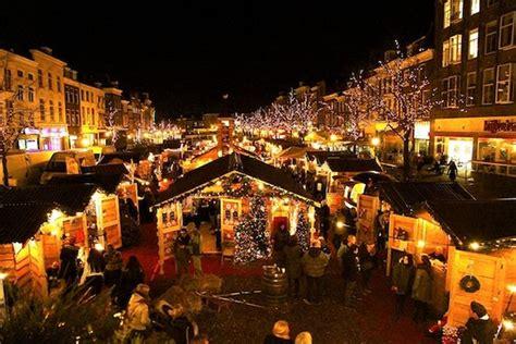 de 5 leukste kerstmarkten nederland en duitsland