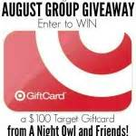 Target 400 Visa Gift Card - 400 visa gift card giveaway a night owl blog