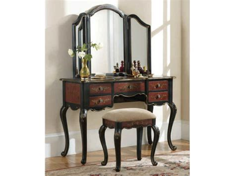 cheap vanity sets for bedroom european rustic wood dresser bedroom furniture mirror
