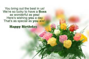 happy birthday boss wishes messages quotes and images
