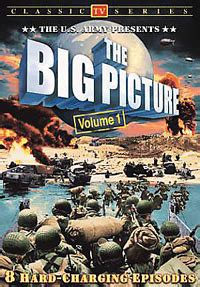 the big picture volume 1 dvd issue
