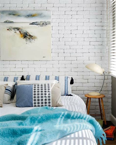 wall pictures for bedrooms 65 impressive bedrooms with brick walls digsdigs