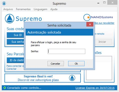 supremo remote desktop supremo remote desktop
