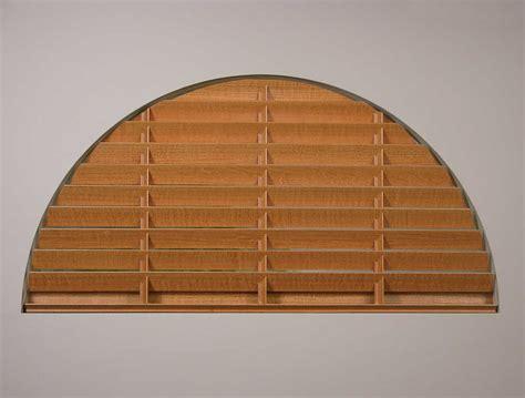 faux wood arch window blinds like dislike comment
