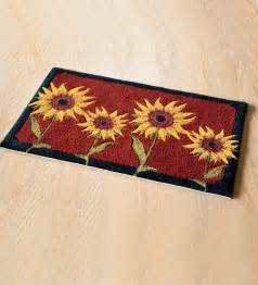 Sunflower Kitchen Rugs Sunflower Kitchen Rugs Washable Sunflower Kitchen Rugs Sunflower Kitchen Accent Rugs Kitchen