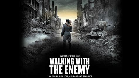 with the walking with the enemy 2013 wallpapers 1280x720 233747
