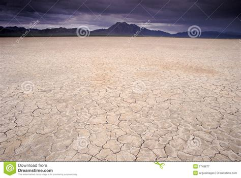 lake bed dry lake bed royalty free stock photography image 7748877