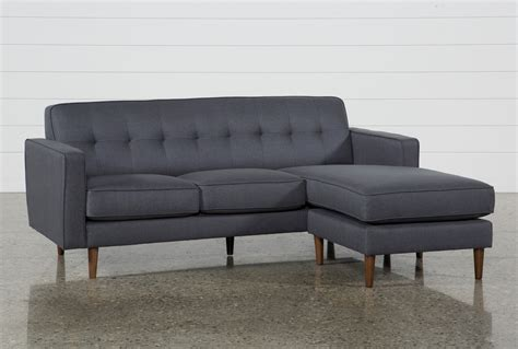 living spaces chaise sofa grey reversible sofa chaise living spaces