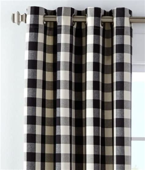 blue buffalo check curtains 311 best images about burning down the house on pinterest