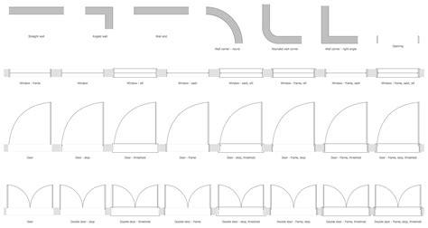 home design elements reviews landscape garden solution conceptdraw
