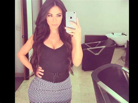 jimena snchez revista open diciembre 2015 kim kardashian mexicana enloquece con candentes fotos