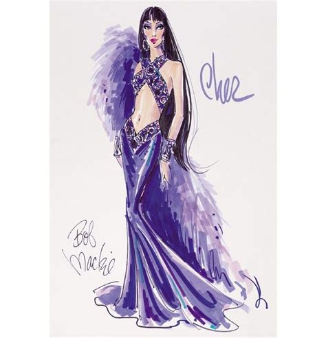 bob mackie design for a cher barbie doll bob s fashion