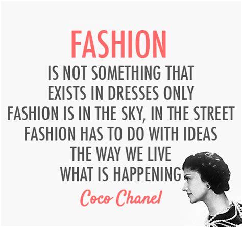 Fashion Quotes Fashion Statement Quotes Quotesgram