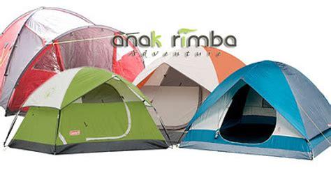 persewaan tenda kemah dan perlengkapannya di yogyakarta