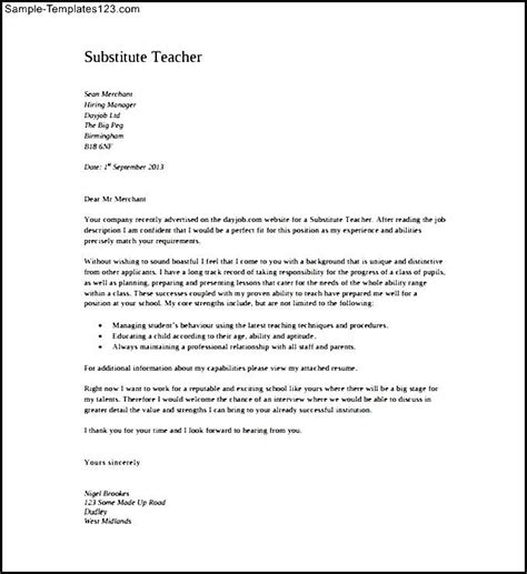 Cover Letter Tips Pdf Cover Letter Sle For Teachers Pdf Docoments Ojazlink