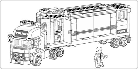 coloring pages lego cars lego coloring pages with characters chima ninjago city