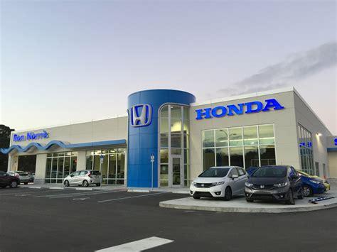 roush honda shop metal building helps family business building design