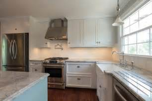 kitchen redesign 2016 kitchen remodel cost estimates and prices at fixr
