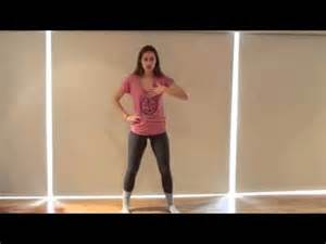 tutorial dance ariana grande ariana grande hands on me dance tutorial youtube
