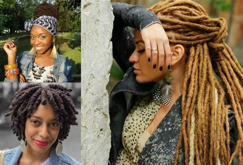 Hairstyles For Dreadlocks by Dreadlocks The Best Hairstyle Hair Highlights
