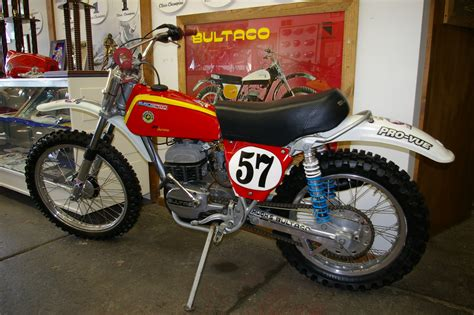 Garage Shop Plans open house at bultaco motorcycles ride ct amp ride new england