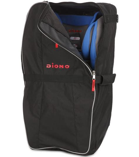 travel car seat diono car seat travel bag