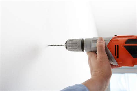 Bohrloch In Fliese Reparieren 5995 by Das Bohrloch F 252 R Den D 252 Bel Bohren 187 Das Ist Zu Beachten