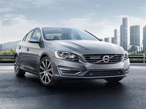 Volvo Auto autos nuevos volvo precios s60
