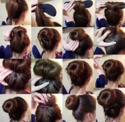 hairstyles jora tutorial 100种扎头发步骤图解 教你扎头发步骤图片 简单漂亮的扎头发步骤 扎头发步骤 中短发简单扎头发步骤 100种 小龙文挡网