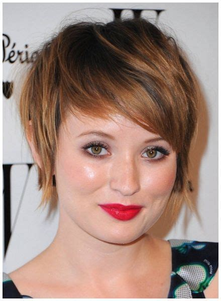 shhort haircuts for heavy set women hairstyles for fat faces haircuts and short hairstyles on