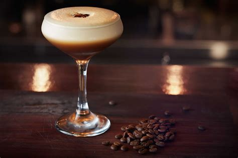 martini coffee the best espresso martinis in melbourne melbourne the