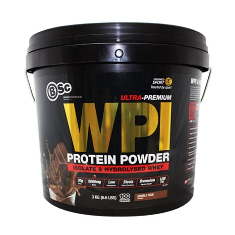Whey Protein Isolated whey protein isolate