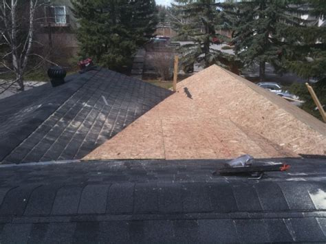 Attaching Patio Roof To Existing Roof by Tying A Patio Roof Into Existing House Page 2