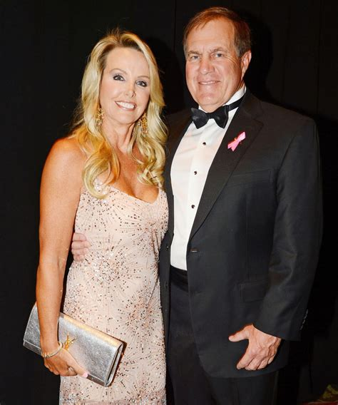 so who is current bill belichick girlfriend who is bill belichick first wife bill belichick married