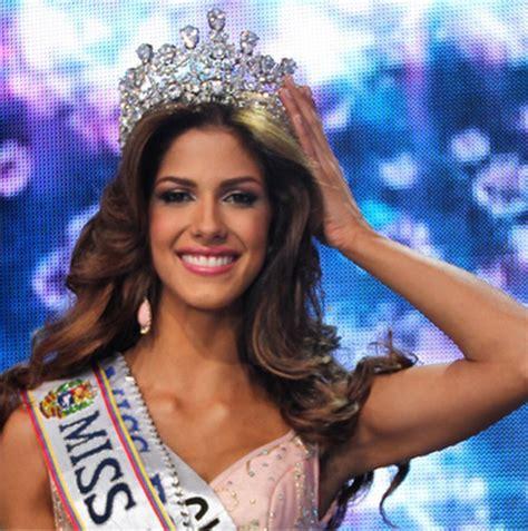 Imagenes Del Mis Venezuela 2014 | miss gu 225 rico mariana jim 233 nez es miss venezuela 2014