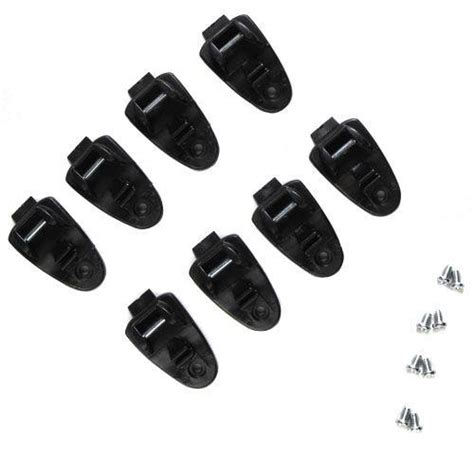 fox motocross boots replacement buckles purchase new fox racing comp 5 f3 boot buckle base set of