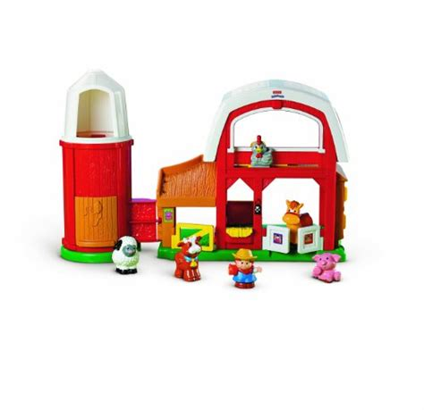 Fisher Price On The Farm fisher price animal sounds farm