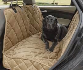 Car Seat Covers For Dogs Uk Car Hammock Deluxe Microfibre Car Hammock Seat
