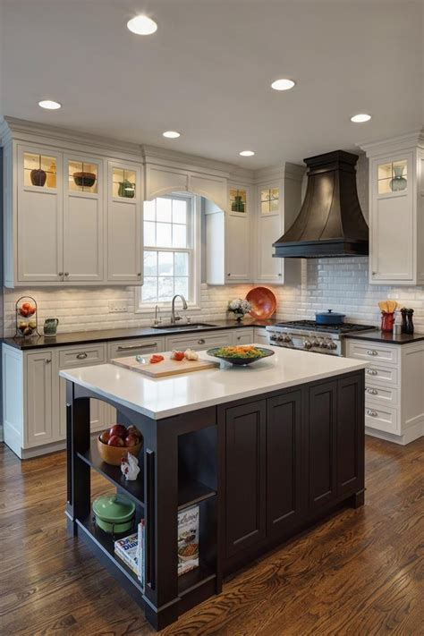 American Kitchens Designs Best 25 American Kitchen Ideas On Pinterest Wood Countertops Paint Kitchen Cabinets Look