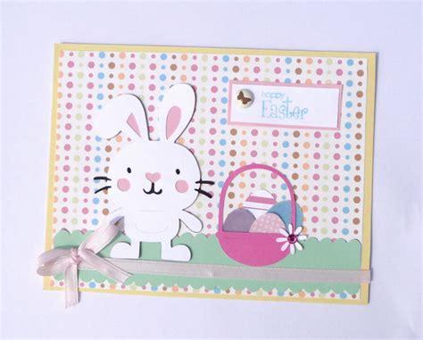Handmade Easter Cards For - handmade easter cards for family