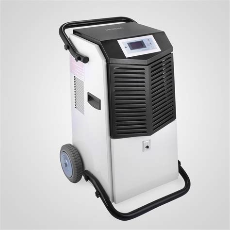 Hair Dryer Efficiency Lab air dehumidifier reduce air moisture for restoration high
