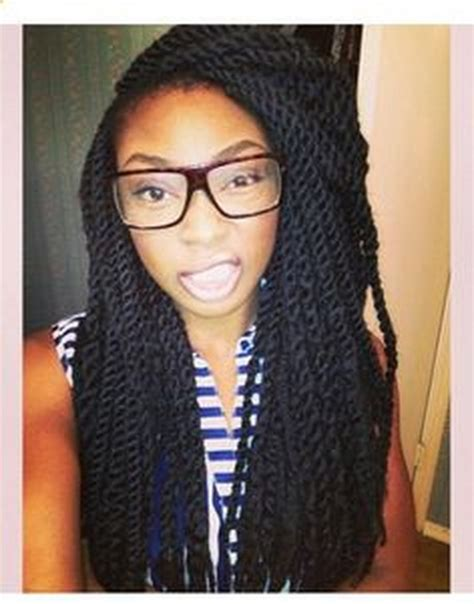 photos of braided hair with marley braid marley braids hairstyles