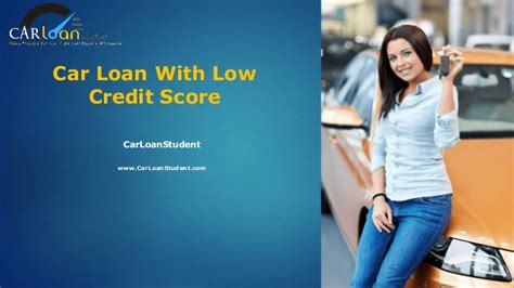 low credit house loans low credit score car loan car finance low credit score