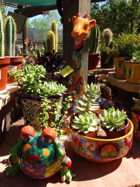 Mexican Garden Decor Best 25 Mexican Garden Ideas On Pinterest Southwestern Outdoor Decor Mexican Hacienda Decor