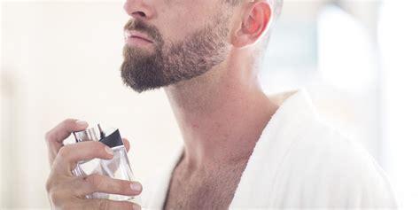 Parfum Pria Di Matahari wanita berharap pria menggunakan produk perawatan ini